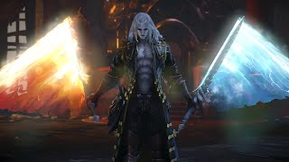 getlinkyoutube.com-Castlevania: Lords of Shadow 2 - HD Cutscenes (Revelations DLC)