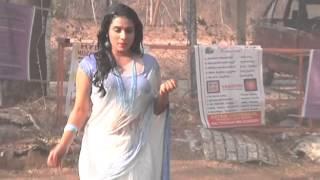 getlinkyoutube.com-Telugu Movie Romantic Rain Song Making