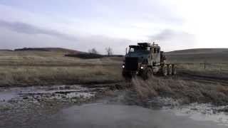 getlinkyoutube.com-P3 Recovery HD Recovery Vehicle M1070