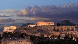 A walk around Athens