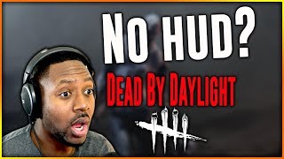 Dead By Daylight No Hud Challenge ∙ A True Scary Movie