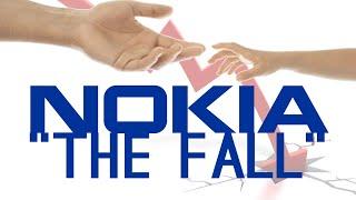 Nokia Rise & Fall