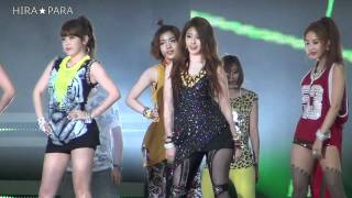 getlinkyoutube.com-(Fancam) 120512 T-ara - Lovey Dovey + MC @ Dream Concert