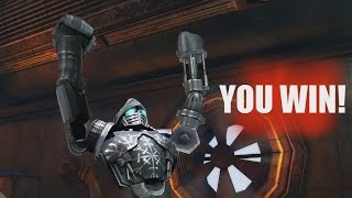 getlinkyoutube.com-Real Steel Champions Android Gameplay