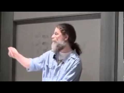 Robert Sapolsky - Testicular feminization syndrome