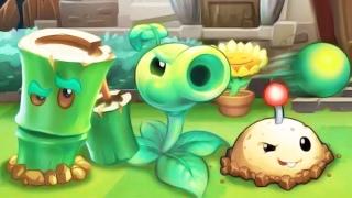 getlinkyoutube.com-Plants vs Zombies 3D New Cartoon Animation All Episodes 植物大战僵尸!