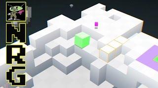 NRG: 5-10 Minutes of Gameplay - Edge [WiiU]