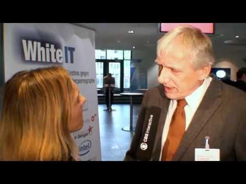 Dr. med. Gisbert Voigt zu White IT