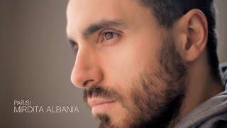 Mirdita Albania il singolo del cantautore Antonio Francesco Parisi