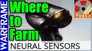getlinkyoutube.com-Warframe How to get Neural Sensors! Fast and Easy Guide - Update 16.10 [1080HD]