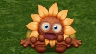 getlinkyoutube.com-My Singing Monsters 2: Dawn of Fire - Flowah Monster