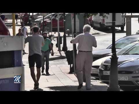 'Escuchando a los Mayores' arranca el 5 de octubre