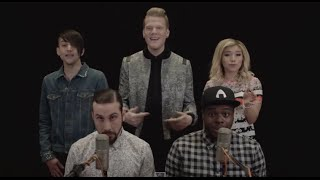 getlinkyoutube.com-Evolution of Michael Jackson - Pentatonix