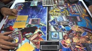 getlinkyoutube.com-Yugioh ! Duel Final Round.1 Burgesstoma VS Super Quantum