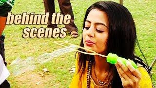 getlinkyoutube.com-Behind the scenes | From the sets of Swaragini