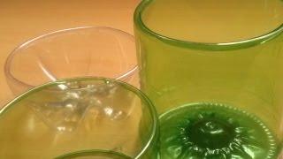 getlinkyoutube.com-Aprenda a fazer acabamento boleado na garrafa pet passo a passo
