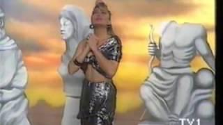 SİBEL CAN -Ağlamışım Gülmüşüm 1988