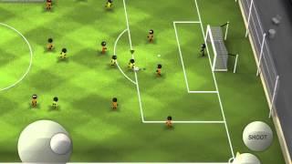 getlinkyoutube.com-Stickman Soccer 2014 Gameplay Rejected