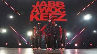 getlinkyoutube.com-Jabbawockeez at Body Rock 2015