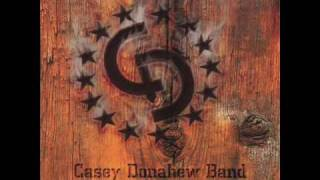 casey donahew band - crazy width=