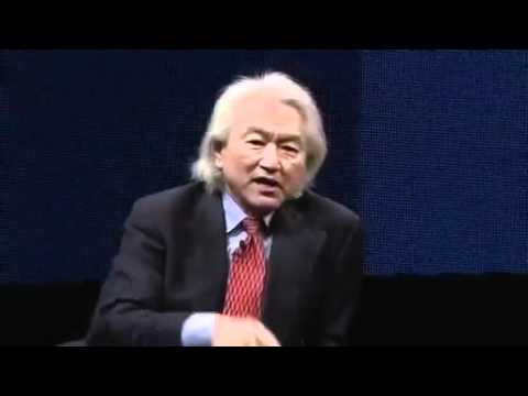 "Dr. Michio Kaku calls H1B as  ""America's Secret Weapon"""