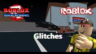 Roblox RHS Glitches