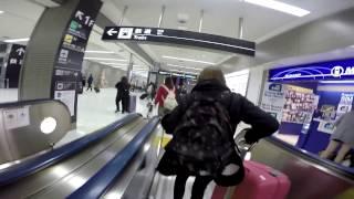 getlinkyoutube.com-KATOKLOK Runaway EP1 : Japan Trip 2015 จุดเริ่มต้นการเดินทาง...