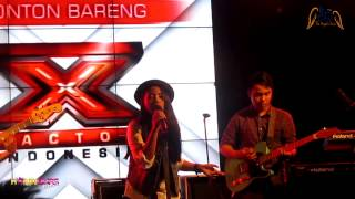 getlinkyoutube.com-Goyang Dumang - Cita Citata (Cover) by Hanin Dhiya Ft. Follow Band