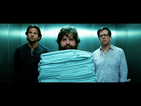 The Hangover Part III - Official Teaser Trailer [HD]