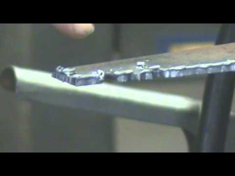 Metal Cutting: Plasma vs. Oxygen-Acetylene - Kevin Caron