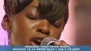 getlinkyoutube.com-Vodacom Superstar Congo - Noemy Ebonda