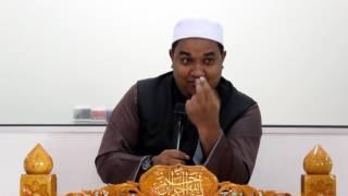 Ustaz Zulhazwan Ismail -  Kitab 50 Akhlak Salafussoleh