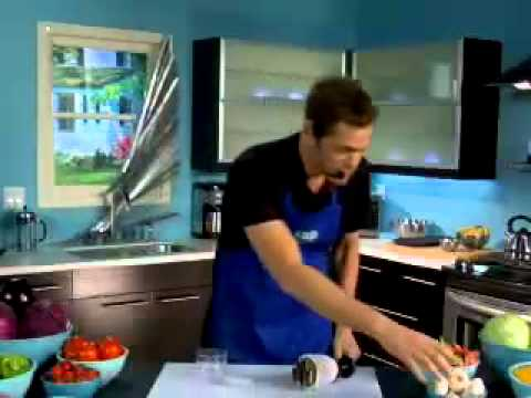 Slap Chop Spanish Version esto te va a fascinar