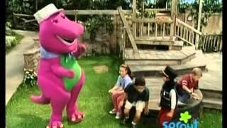 getlinkyoutube.com-Barney & Friends: All Aboard (Season 7, Episode 1)