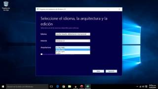 getlinkyoutube.com-Activar Windows 10 Pro Sin Activadores y ¡Gratis! -FINALIZADO 16/07/16-
