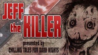 getlinkyoutube.com-JEFF THE KILLER Full Cast Audio Drama | Halloween Scary Stories + Creepypastas | Chilling Tales