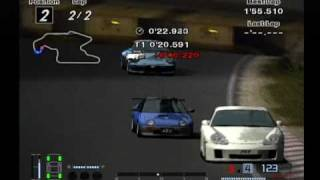getlinkyoutube.com-GT4 AZ-1で敵車Lv.200バトル