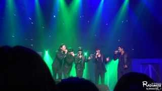 "getlinkyoutube.com-[Fancam] SS501 ""Green Peas"" Performance at 0513 HYS My Story Seoul Concert 131026"
