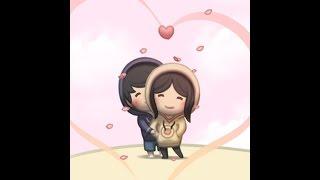 getlinkyoutube.com-Una relación a distancia que todos querrían tener ♥