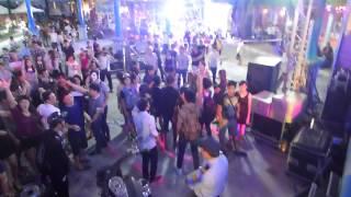 getlinkyoutube.com-Hallowen party - DJ linh linh on the mix