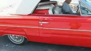 getlinkyoutube.com-1966 Ford Thunderbird Roadster Convertible CLASSIC