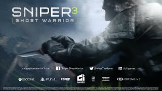 getlinkyoutube.com-Sniper: Ghost Warrior 3 - Developer Commentary Gameplay