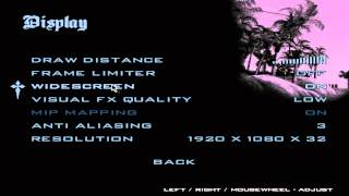 getlinkyoutube.com-iHereZ วิธีตั้งค่าให้เกม GTA เสถียร