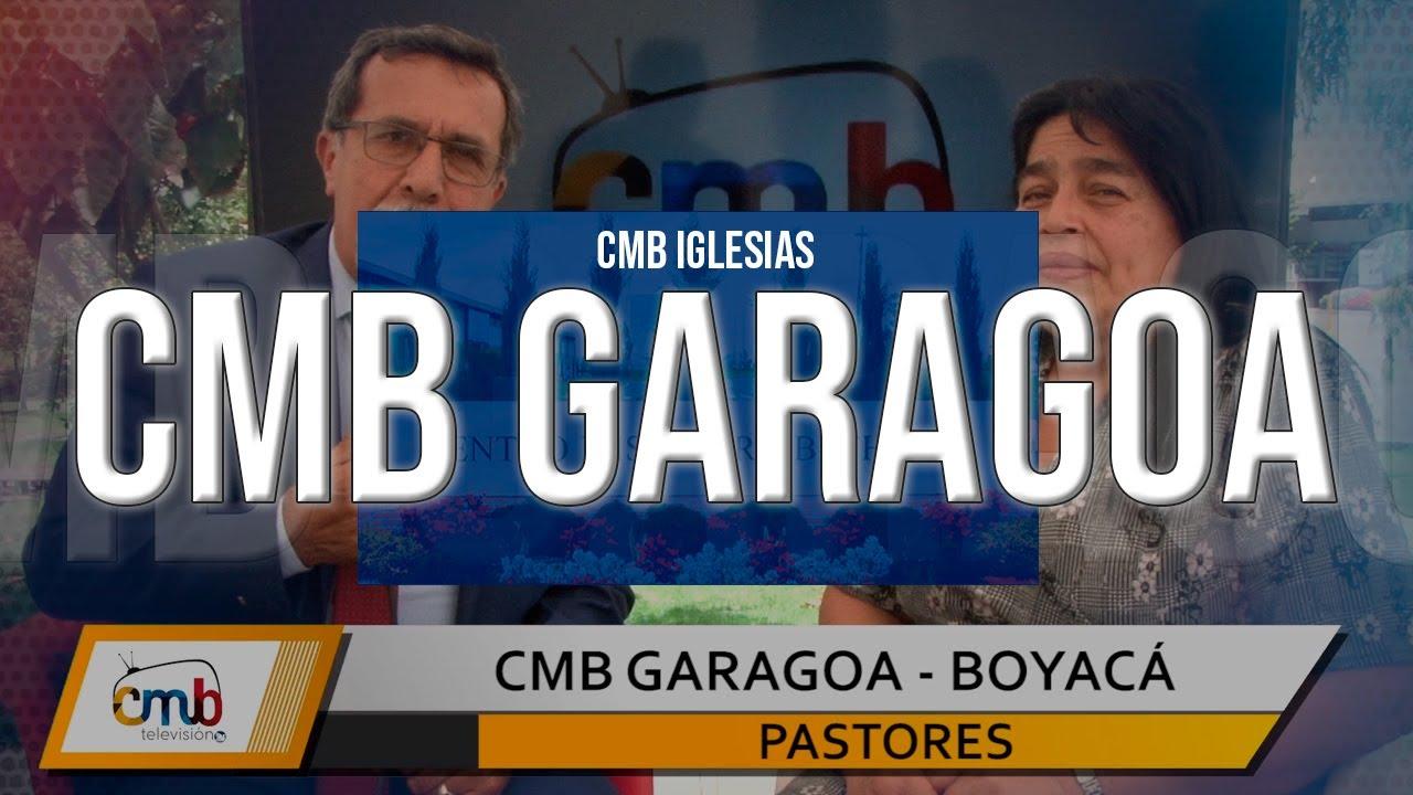 Garagoa Boyacá