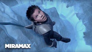 getlinkyoutube.com-The Adventures of Sharkboy and Lavagirl | 'Brrrr, It's Cold In Here' (HD) | MIRAMAX