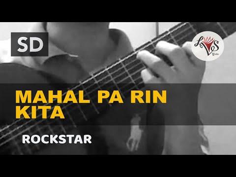 Mahal Pa Rin Kita - Rockstar (solo guitar cover)