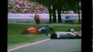 Motorsport Horrorcrashes- WARNING video contains graphic content.avi