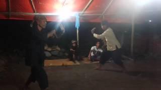 getlinkyoutube.com-Latihan ulu ambek mudiak padang