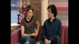 getlinkyoutube.com-Interview: This Morning Interview with Jumpy - Duke of York's Theatre, 2012 - ATG Tickets