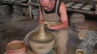 getlinkyoutube.com-Shugo Izumi  - Mestre Ceramista